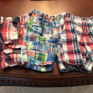Other - Lot of 3 boys shorts